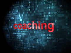 Internal Coaching - How to add real value to your organisation