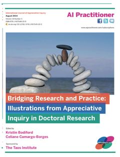 New Publication: Bridging Research + Practice